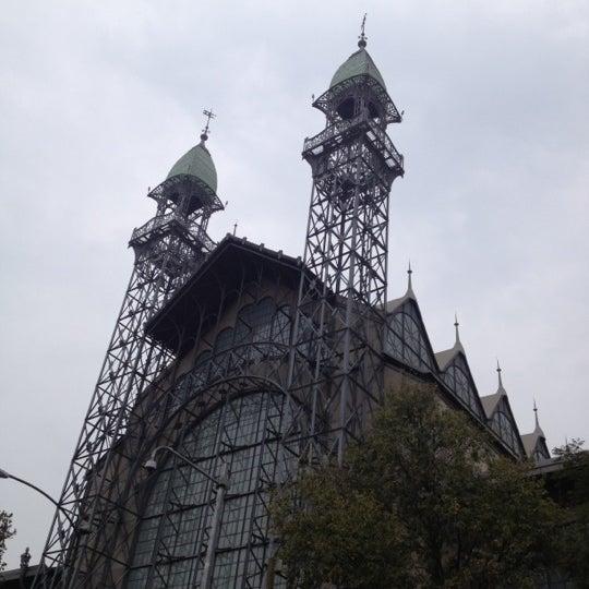 11/4/2012にSofia C.がMuseo Universitario del Chopoで撮った写真