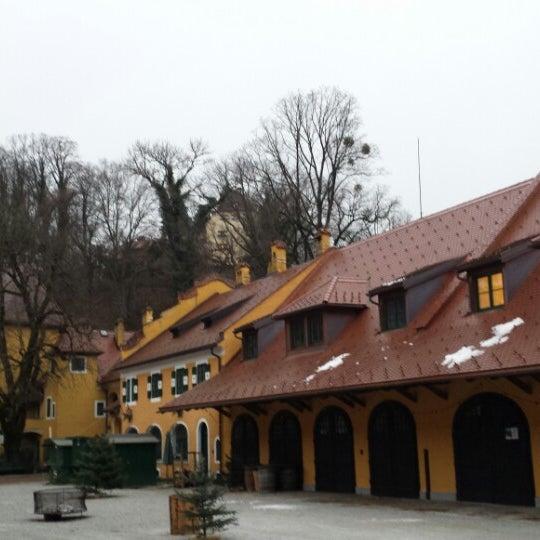 Schloss Glanegg Castle