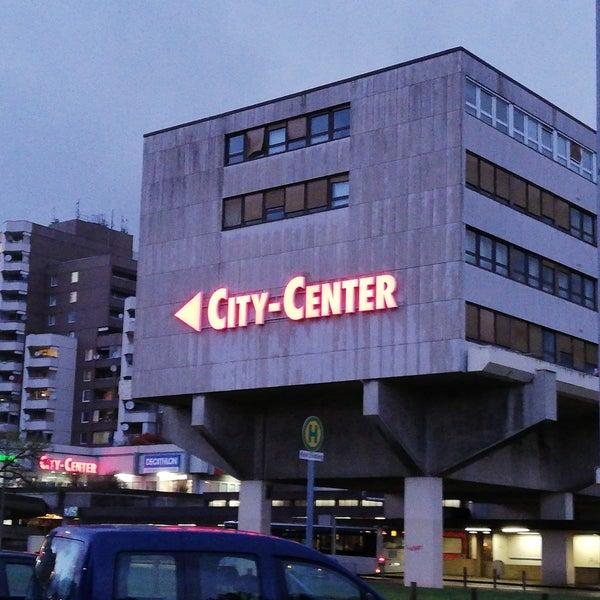 Center Chorweiler