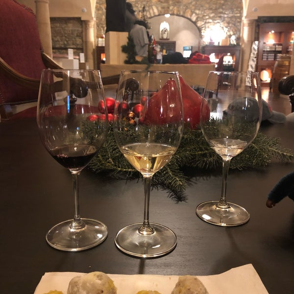 12/31/2018にLisa Z.がSebastiani Vineyards & Wineryで撮った写真