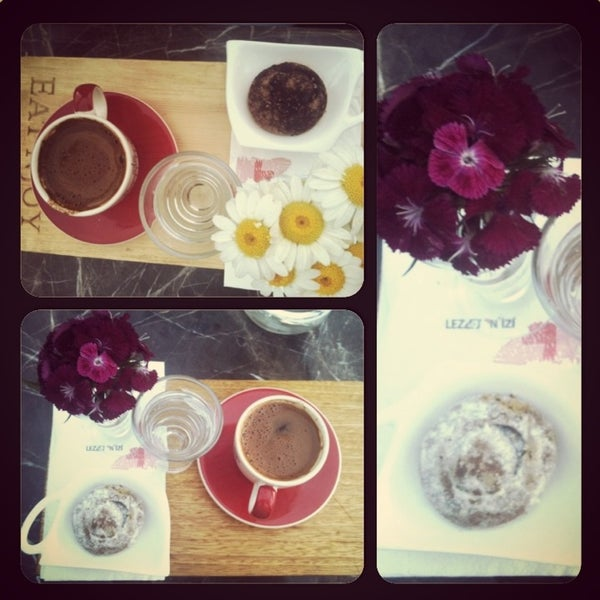 4/28/2013 tarihinde Esra G.ziyaretçi tarafından Eat'n Joy Mangal'de çekilen fotoğraf