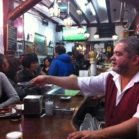 Foto tomada en El Ñeru por eSeDeSirena el 11/1/2012