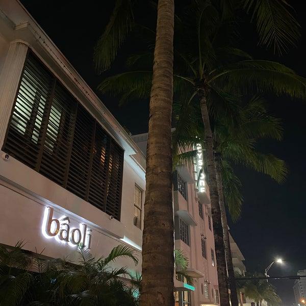 7/28/2021에 Shaden I.님이 Bâoli Miami에서 찍은 사진