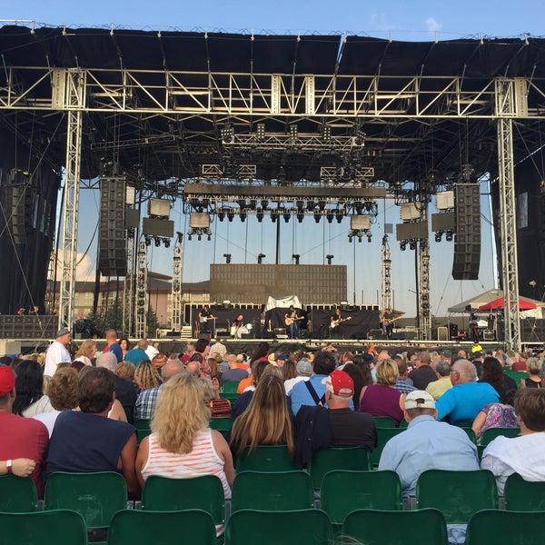 Colorado Eagles Tickets: Soaring Eagle Seating Chart Outside