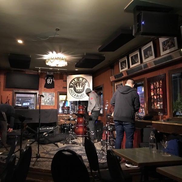 12/1/2019にAlfredo P.がThe Rex Hotel Jazz & Blues Barで撮った写真
