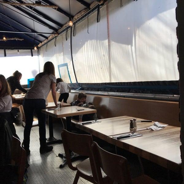 Photos At Bistro Cafe Le Garage Restaurant