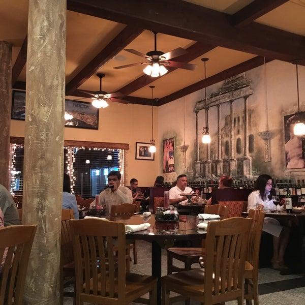 Restaurants Italian Near Me: Italian Restaurant In San Antonio