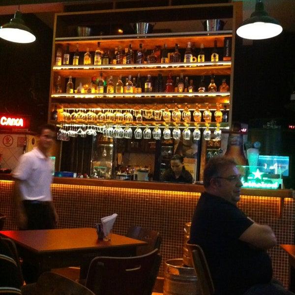 Photo prise au Bar do Ton par Marilia A. le6/7/2013