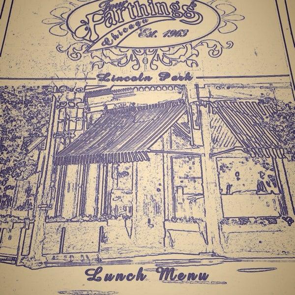 Foto tirada no(a) Four Farthings Tavern & Grill por Niall C. em 9/11/2013