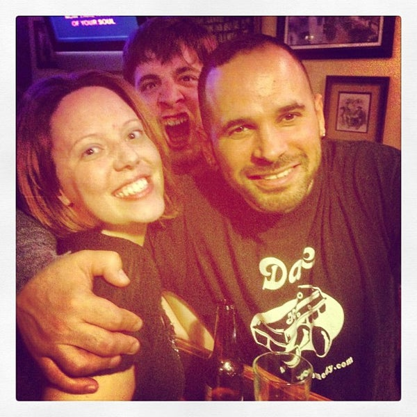 11/4/2012 tarihinde Niall C.ziyaretçi tarafından Four Farthings Tavern & Grill'de çekilen fotoğraf