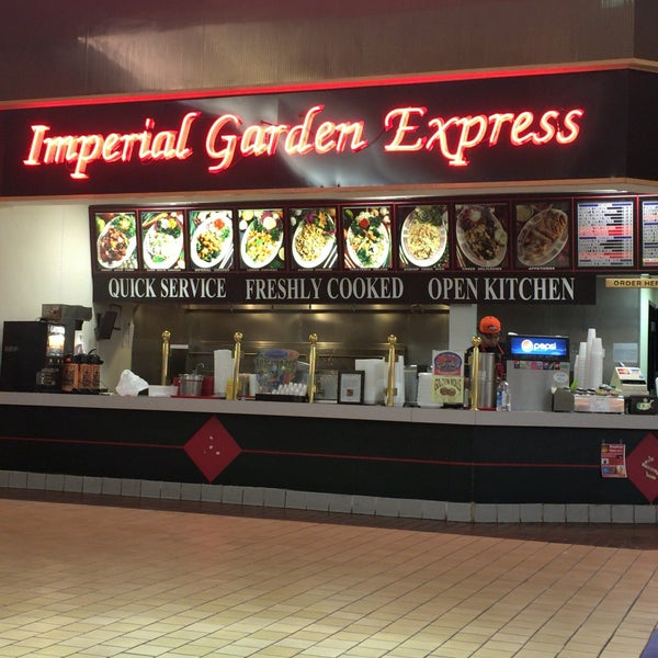 Photos At Imperial Garden Express Chinese Restaurant