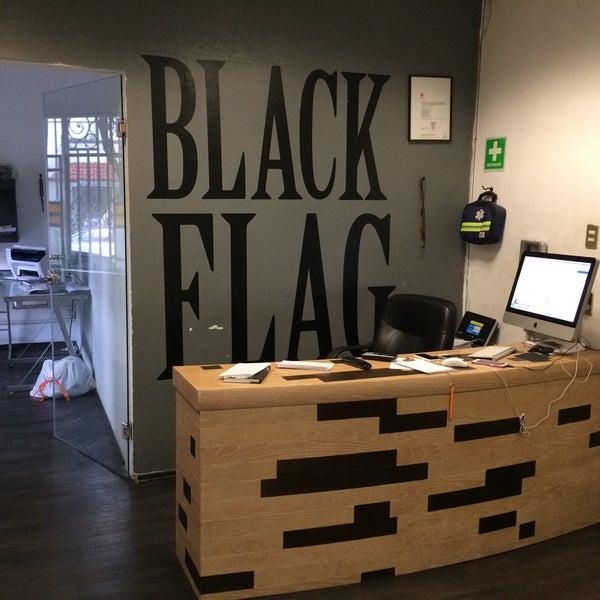 Foto tomada en BlackFlag Crew por Arturo A. el 4/19/2016