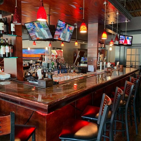 9/14/2021에 KoozieCat님이 Red Sky Tapas & Bar에서 찍은 사진