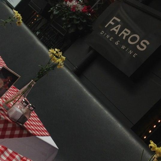 รูปภาพถ่ายที่ Faros Old City โดย Kenan A. เมื่อ 11/29/2012