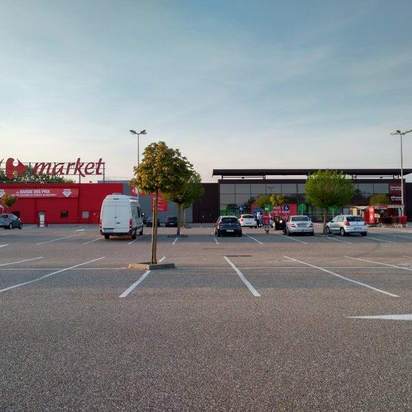 Lauterbourg Einkaufen