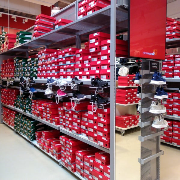 8123955672976 Photo prise au The PUMA Outlet The Style Outlets