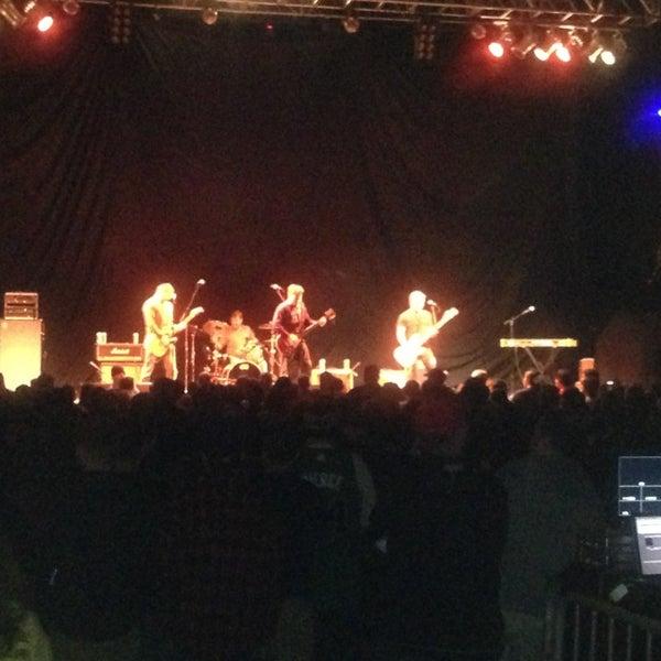 Foto diambil di House of Blues oleh Michael D. pada 12/30/2012