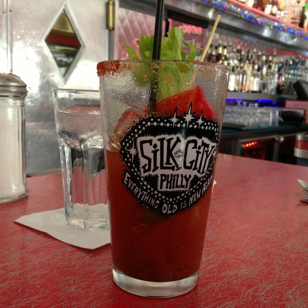 Bloody Maria is the bomb!