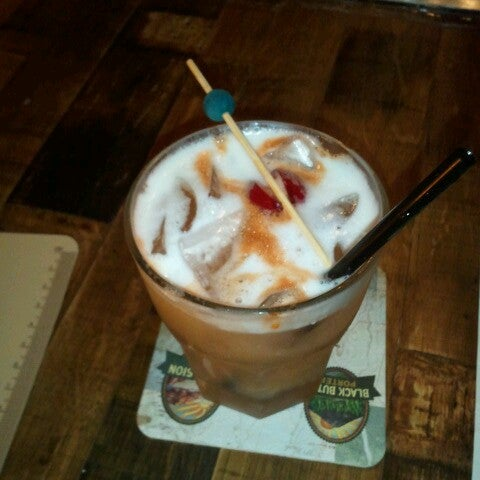 Photo prise au HopScotch par Louis M. le12/12/2012