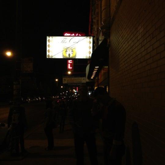 10/2/2012에 Todd K.님이 The Owl에서 찍은 사진
