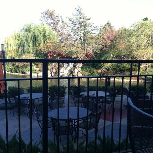10/21/2012에 Steve W.님이 Newport Grill에서 찍은 사진