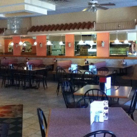 Pizza And Italian Restaurant