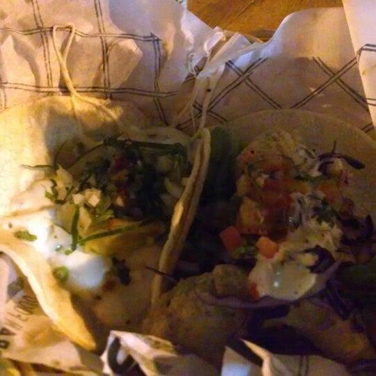 Das Foto wurde bei Truck Chef Urban Food von Alicia N. am 2/12/2014 aufgenommen