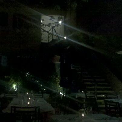 Foto scattata a Museo Evita Restaurant & Bar da RomiL il 10/20/2012