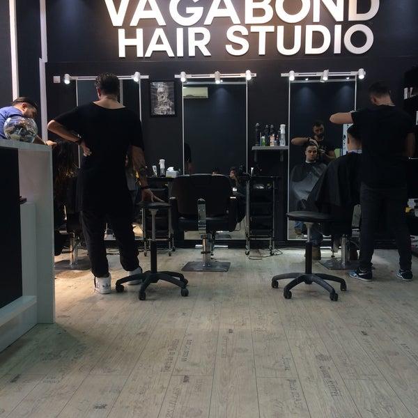 Photos At Vagabond Hair Studio Salon Barbershop In Bucuresti