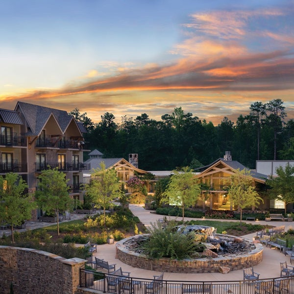 The Lodge And Spa At Callaway Gardens, Autograph