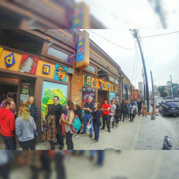 4/24/2015にOrlando M.がClub Dadaで撮った写真