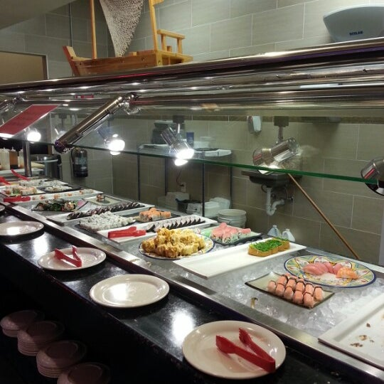 photos at teppanyaki grill supreme buffet 14 tips from 487 visitors rh foursquare com