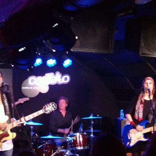 Foto tirada no(a) Costello Club por Rogerio S. em 1/27/2017