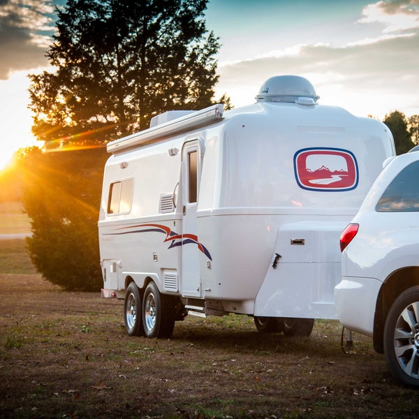 Photos at Oliver Travel Trailers - Hohenwald, TN