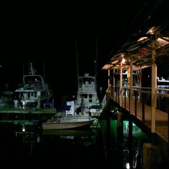 Foto diambil di Banana Bay Marina (Bahía Banano, S.A.) oleh Marco V. pada 1/15/2013