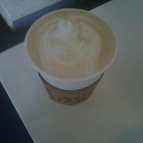 5/11/2013にL. L.がCondesa Coffeeで撮った写真