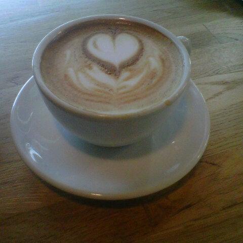 10/10/2012にL. L.がCondesa Coffeeで撮った写真