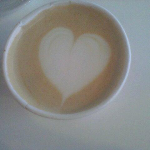 1/15/2013にL. L.がCondesa Coffeeで撮った写真