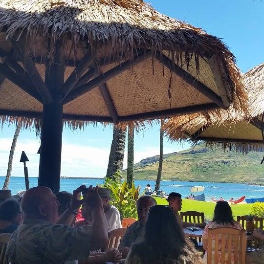 9/13/2014에 Jill S.님이 Duke's Kauai에서 찍은 사진
