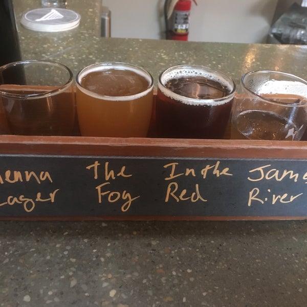 Photo prise au Caboose Brewing Company par Mike S. le6/22/2018