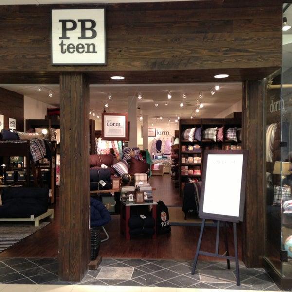 Photos at Pottery Barn Teen - Cincinnati, OH