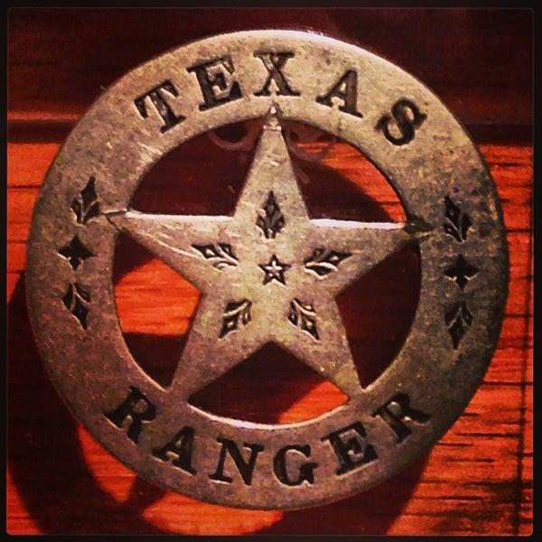 Foto scattata a Texas Ranger Hall of Fame and Museum da Coco K. il 12/6/2013