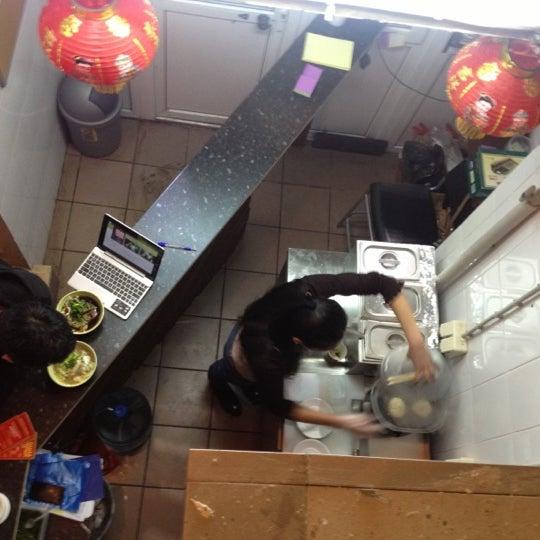 Foto tomada en ЛАПША ПАНДА | 熊面条猫 por Vasiliy O. el 12/18/2012