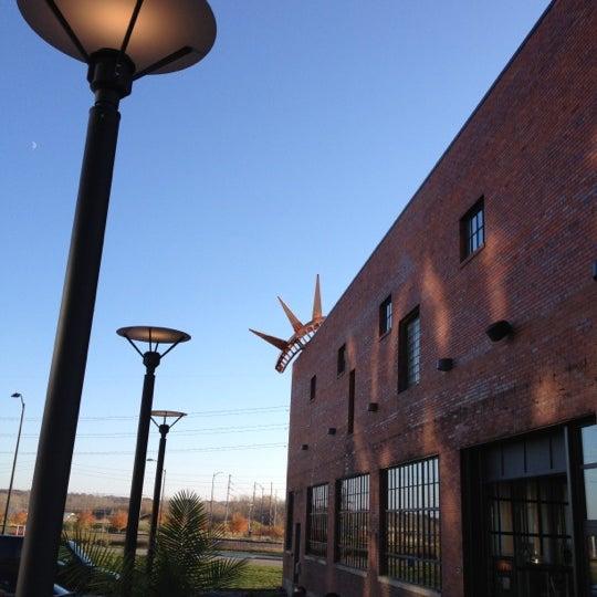 Das Foto wurde bei Exile Brewing Co. von Dan N. am 10/21/2012 aufgenommen