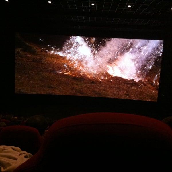Foto scattata a Forum Cinemas Akropolis da Tomas J. il 12/13/2013