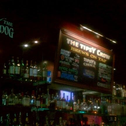 11/3/2012에 Gaston H.님이 The Tipsy Crow에서 찍은 사진