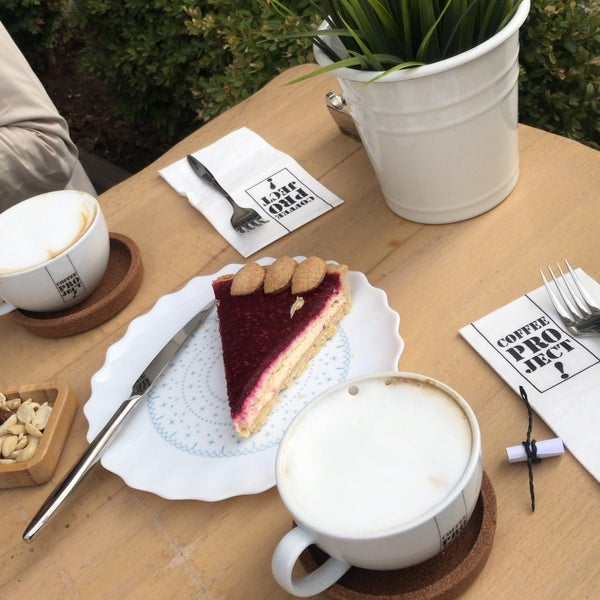 Kahveleri iyi, tatlı ve atıştırmalık seçenekleri de daha çok olsa gayet iyi olur 👌🏻