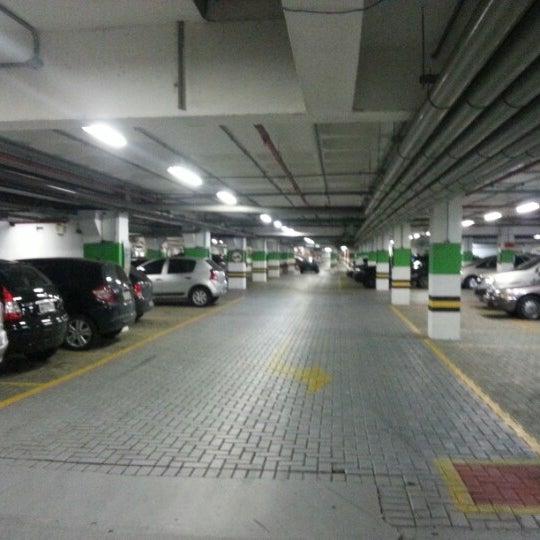 Снимок сделан в Floripa Shopping пользователем Ricardo M. 12/8/2012