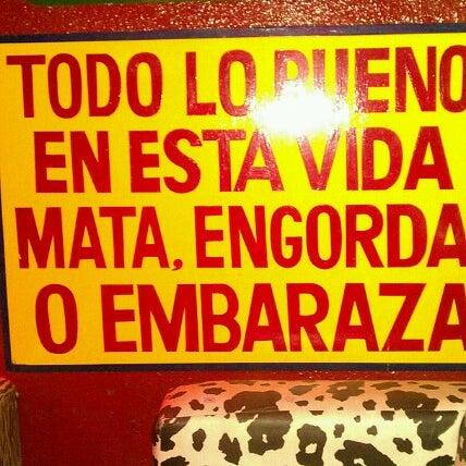 Foto scattata a El Squid Roe da Carlos S. il 11/3/2012