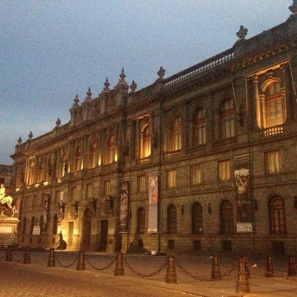Foto tirada no(a) Museo Nacional de Arte (MUNAL) por Gibran M. em 3/20/2013
